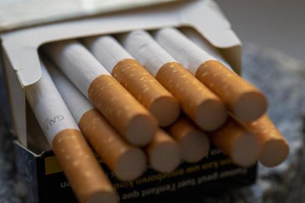Apothekers helpen klanten in mei te stoppen met roken