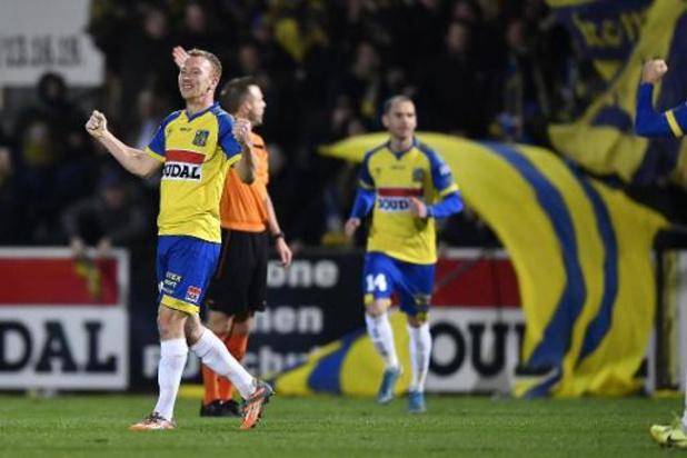 Proximus League - Westerlo klimt naar tweede plaats na thuiszege tegen Lommel
