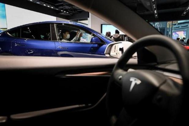 Tesla opent vestiging in India