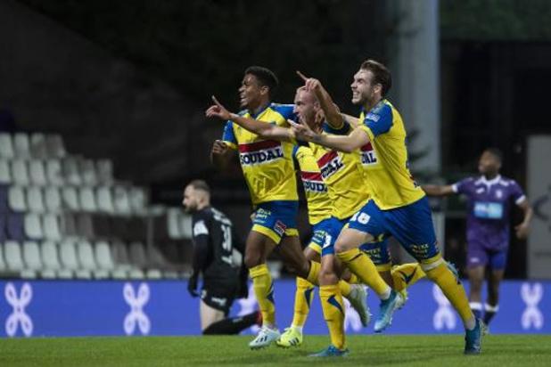 Proximus League - Beerschot verliest tegen Westerlo eerste wedstrijd onder Losada