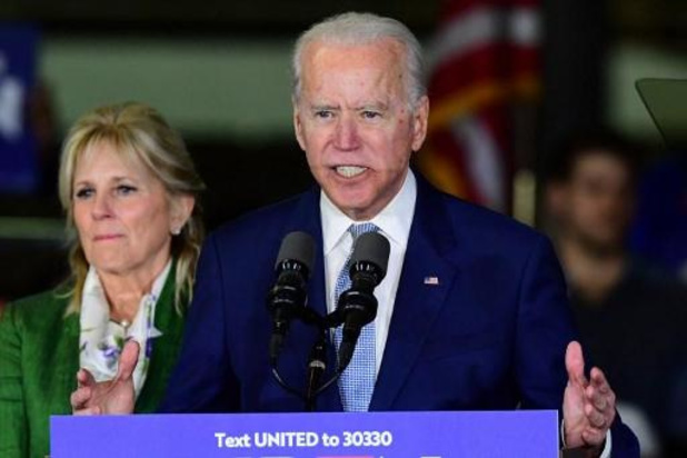 Biden voorlopig op kop met aantal kiesmannen, maar alles gaat afhangen van Californië