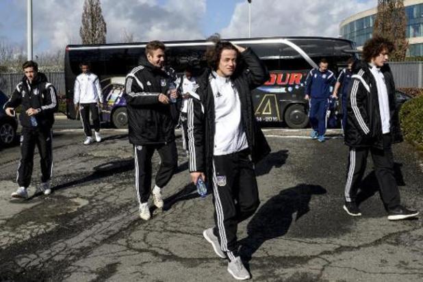 Formation de footballeurs pro : Anderlecht est le meilleur élève belge de la classe