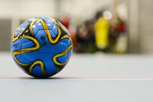 Ligue des Champions de Futsal - Halle-Gooik battu par les Ukrainiens de Kherson jeudi mais se qualifie pour le Tour Elite