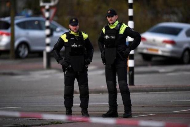 Nederlandse politie bestrijdt hulp van agenten aan criminelen met computerprogramma