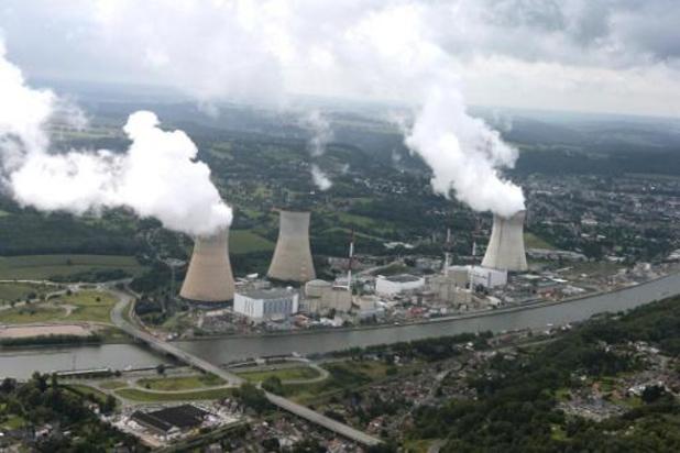 Demir gaat klimaatplannen niet aanpassen bij sluiting kerncentrales