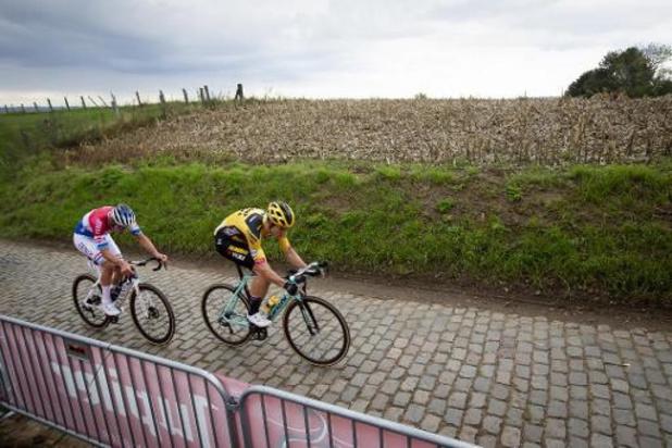 Tour de Flandres : l'édition 2021 du Ronde se déroulera sans public