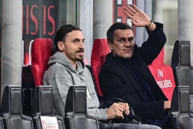 Paolo Maldini verontschuldigt zich bij supporters AC Milan én andere clubs