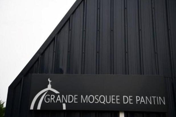 Homme décapité en région parisienne - Un recours déposé contre la fermeture de la mosquée de Pantin