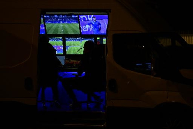 Le VAR va disposer d'une ligne de hors-jeu 3D à partir de la 11e journée mi-octobre