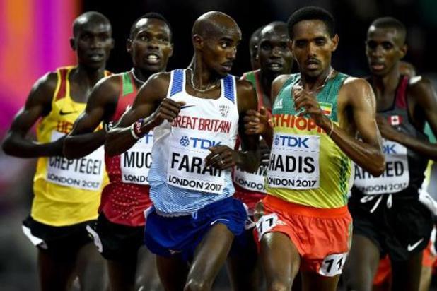 Ethiopisch hardlooptalent Hadis overleden op 22-jarige leeftijd