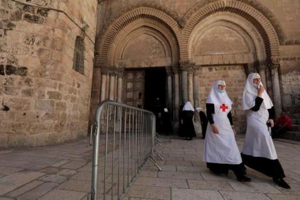 Heilige plaatsen in Israël heropenen in augustus