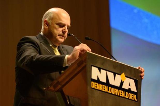 Regering bekrachtigt benoeming van Danny Pieters (N-VA) bij Grondwettelijk Hof