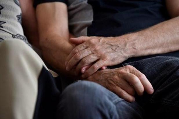 Open Vld wil euthanasie bij 'voltooid leven'