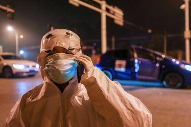 Plus de 760.000 appels au numéro d'information fédéral sur le coronavirus depuis février