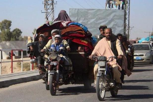 Negen doden bij botsing van helikopters in Afghanistan