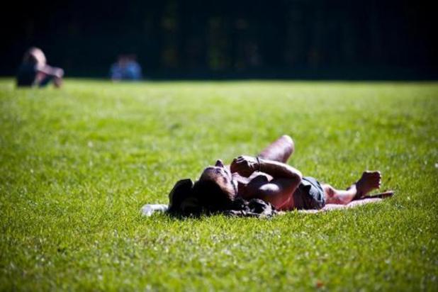Mois de mai le plus sec depuis 1833