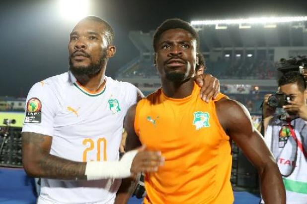 La Côte d'Ivoire et le Maroc qualifiés pour la phase finale de la Coupe d'Afrique des Nations