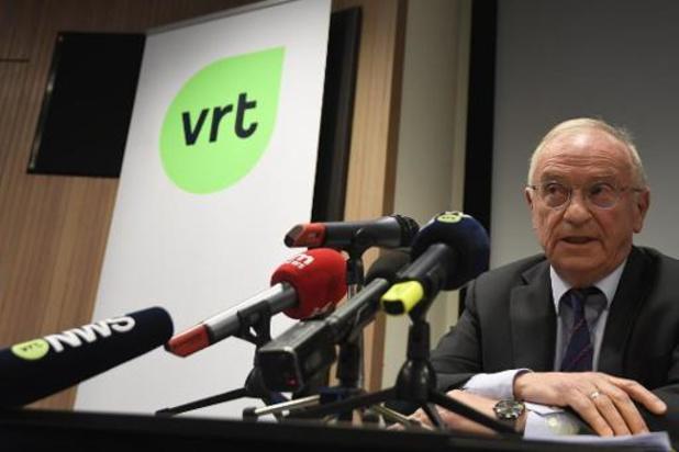 Ook Rekenhof vond problemen bij VRT-contracten