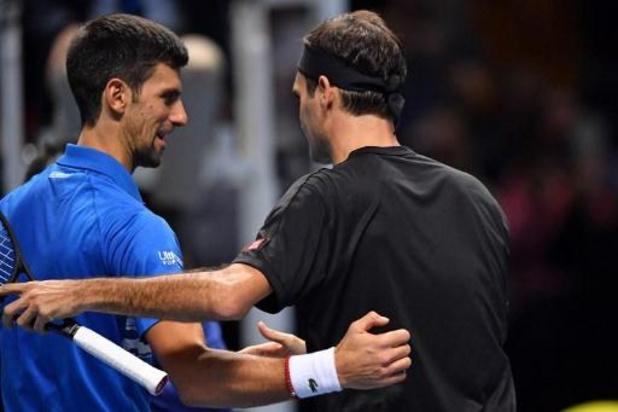 """Le """"Big Three"""" veut aider les joueurs de tennis en difficulté à cause du coronavirus"""