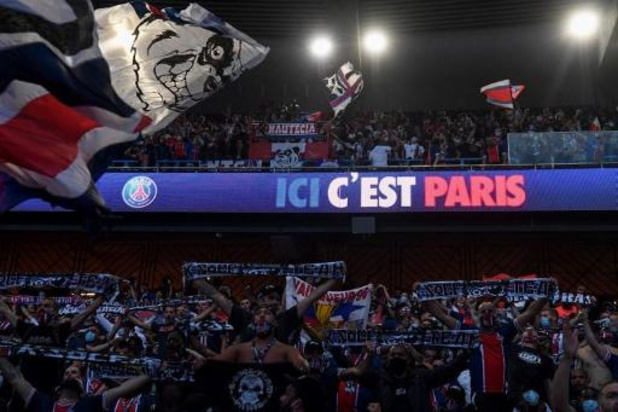 PSG na anderhalf jaar weer in vol Prinsenpark