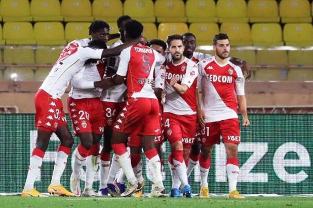 Ligue 1 - Monaco renverse 3-2 le PSG, qui a mené 0-2