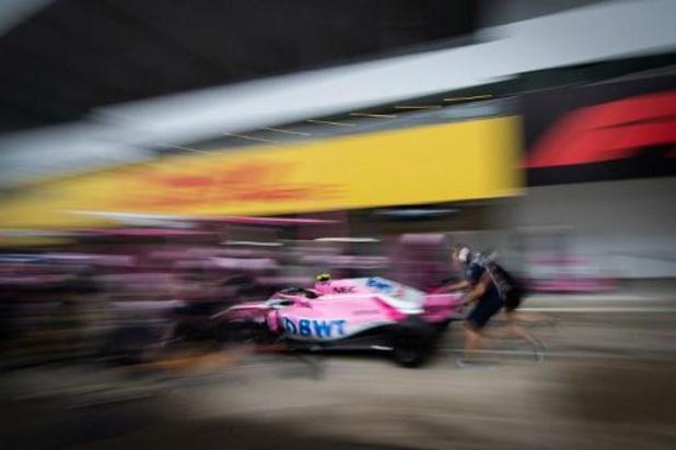 F1 - Les qualifications du GP du Japon reportées de samedi à dimanche