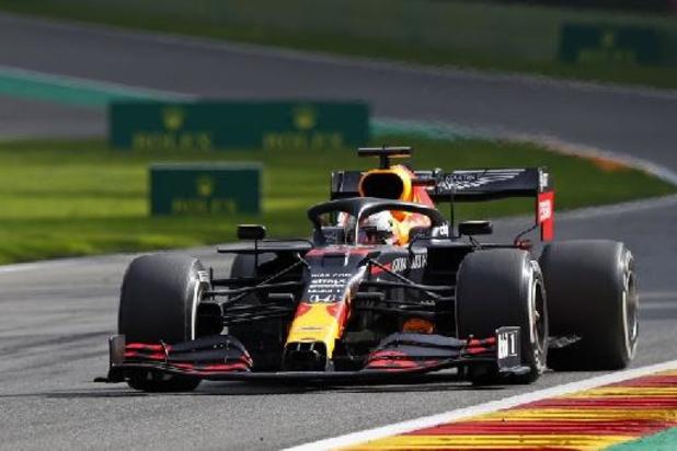 Dit seizoen drie sprintkwalificaties in Formule 1