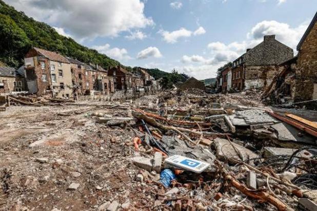 Onderzoeksrechter moet nagaan of er sprake was van onopzettelijke doodslag bij ramp