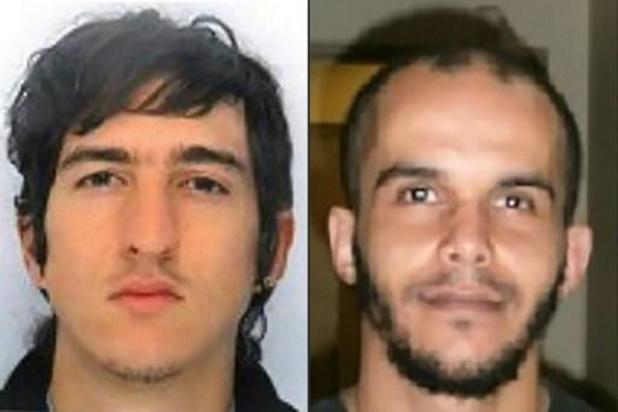 Vers un procès pour le duo djihadiste accusé d'un projet d'attentat