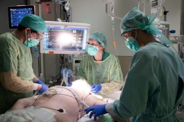 Vier doden en 55 nieuwe besmettingen gemeld voorbije 24 uur