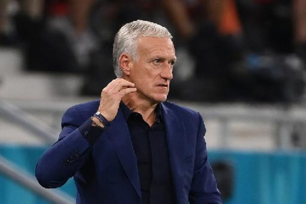 """Euro 2020 - Didier Deschamps regrette les deux buts """"donnés"""" au Portugal"""