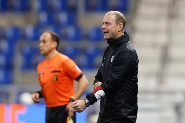 Le FC Copenhague confirme l'arrivée de Jess Thorup