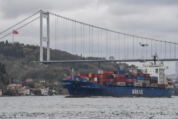 """Turquie: Erdogan lance le chantier du futur """"Canal Istanbul"""""""