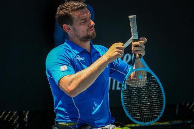 Sportgala 2019 - Joachim Gérard pakt voor de tweede keer de prijs voor Paralympiër van het Jaar