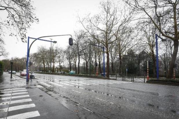 Le réaménagement du Lambermont en boulevard urbain se précise