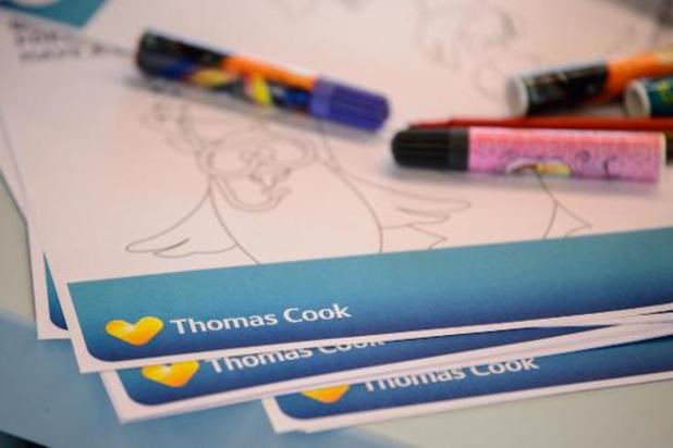 'Thomas Cook heeft dringend 1 miljard euro nodig'