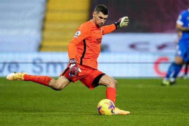 La Liga - Mathew Ryan (ex-Bruges et Genk) signe à la Real Sociedad