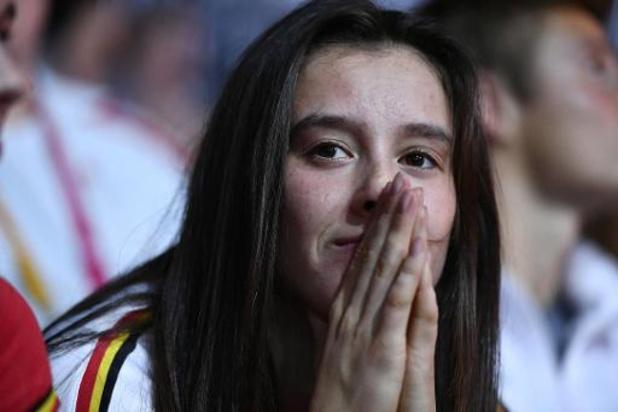 WK turnen - Belgische meisjes plaatsen zich als team voor Tokio 2020