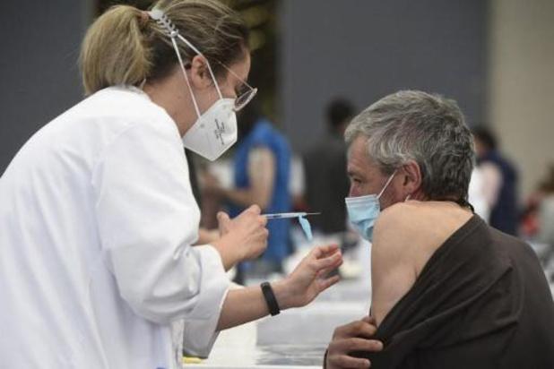 Coronavirus - Italiaanse regio Piëmont stopt inentingen met AstraZeneca-lot