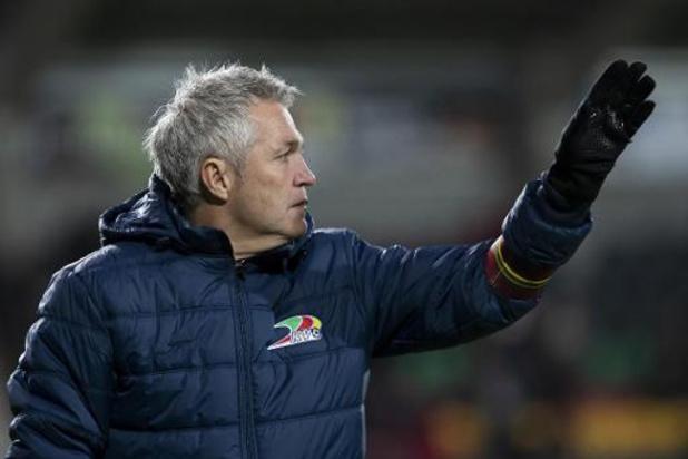L'ancien coach du KVO Kare Ingebrigtsen licencié par l'APOEL après 46 jours