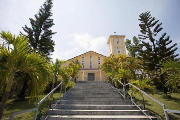 Alle in Haïti ontvoerde geestelijken zijn vrijgelaten
