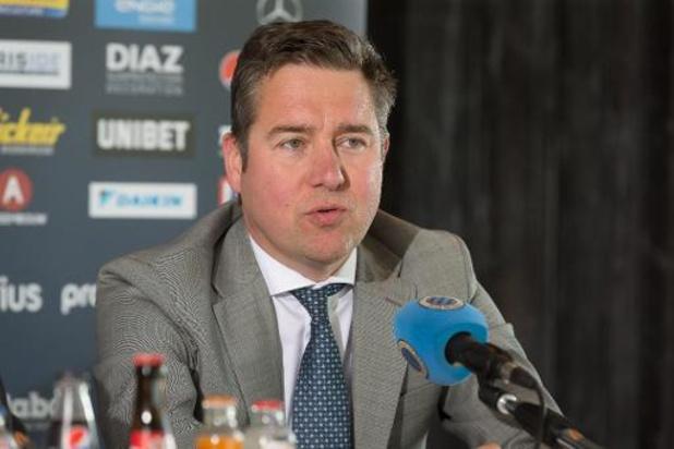 Le Club de Bruges va collaborer avec l'Université d'Anvers