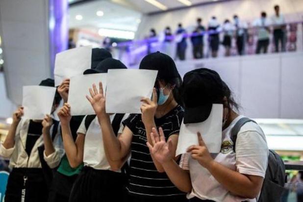Australië schort uitleveringsverdrag op en biedt bescherming aan burgers uit Hongkong