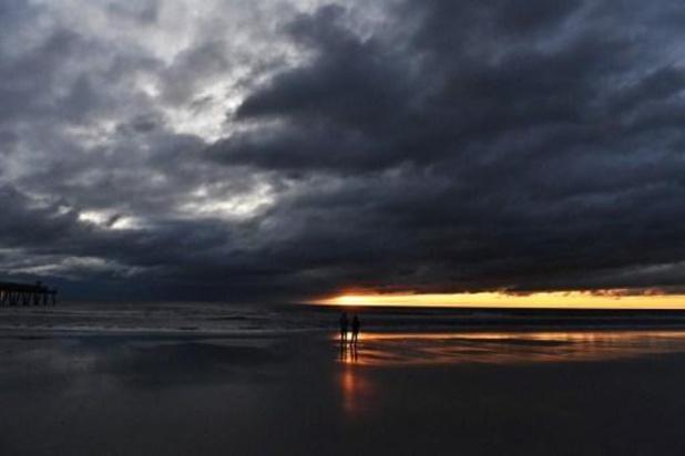 Le Texas attend Hanna, premier ouragan de la saison dans l'Atlantique