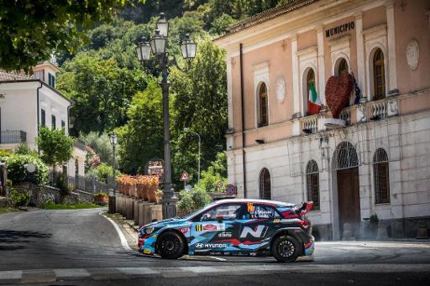 ERC - Formaux remporte le rallye des Canaries, Grégoire Munster vice-champion d'Europe junior