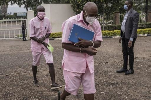 Le Rwanda a réprimandé l'ambassadeur belge à Kigali