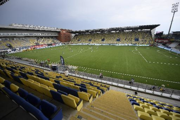 Sint-Truiden huurt jonge middenvelder van Borussia Mönchengladbach