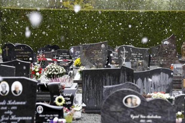 La Stib adapte ses horaires pour faciliter l'accès aux cimetières