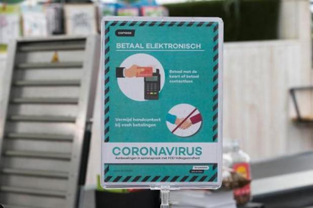 CD&V wil elektronisch en digitaal betalen stimuleren