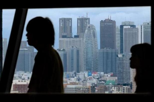Coronavirus - Japon: chute historique de 7,8% du PIB au 2T